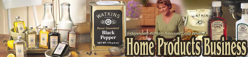 Watkins Home Products Business